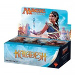 Boite de Magic The Gathering Kaladesh