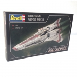 Star Wars  04988 - Colonial Viper Mk. Ii