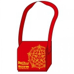 Force of Will TCG  Postman Bag - L1 - Curse Of The Frozen Casket