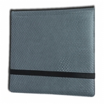 Binder 12 Cases  Dragonhide - Gris