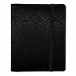 Binder 4 Cases  Dragonhide - Noir