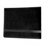 Binder 8 Cases  Dragonhide - Noir