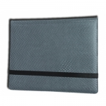 Binder 8 Cases  Dragonhide - Gris