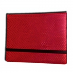 Binder 8 Cases  Dragonhide - Rouge