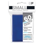 Sleeves Small x60  Bleu