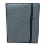 Binder 9 Cases  Dragonhide - Gris