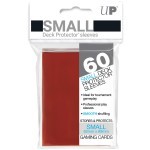 Sleeves Small x60  Rouge