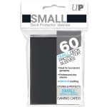 Sleeves Small x60  Noir