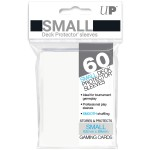 Sleeves Small x60  Blanc