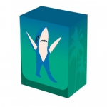 Deck Box  Shark