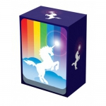 Deck Box  Unicorn