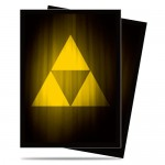 Sleeves  Double Matte - Triforce