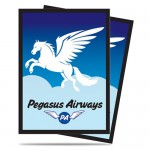 Sleeves Standard x50  Gloss - Pegasus Air
