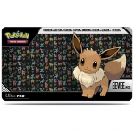 Play Mat Pokemon Evoli