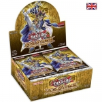 Boite de 36 Boosters Yu-Gi-Oh! Pack du Duelliste - Rivals of the Pharaoh