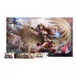Play Mat  HCD - Avenging Angel