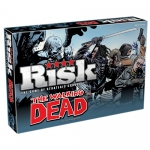 Autres Jeux Risk - The Walking Dead