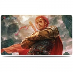 Tapis de Jeu Force of Will TCG 60x35cm - Sun Wukong, Grand Sage du Ciel