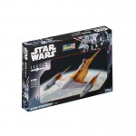 Star Wars  03611 - Naboo Starfighter