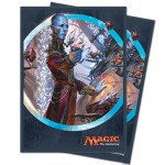 Sleeves Magic The Gathering Kaladesh - Dovin Baàn
