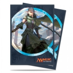 Sleeves Standard x80 Magic The Gathering Kaladesh - V4