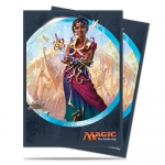 Sleeves Standard x80 Magic The Gathering Kaladesh - V5