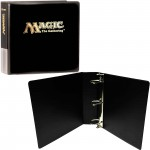 Classeur & Feuilles Magic The Gathering Classeur Magic the Gathering