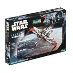 Star Wars  03608 - ARC-170 Clone Fighter