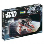 Star Wars  03607 - Obi-wan's Jedi Starfighter