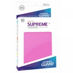 Sleeves Standard x80  Supreme UX - Rose Matte