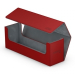 Deck Box  Arkhive Flip Case - Xenoskin - Rouge