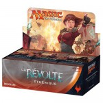 Boite de 36 Boosters Magic The Gathering La Révolte Éthérique