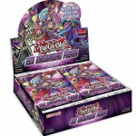 Boite de 24 Boosters Yu-Gi-Oh! Les Executeurs Fusions