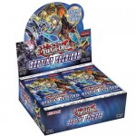 Boite de 24 Boosters Yu-Gi-Oh! Destiny Soldiers