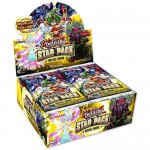 Boite de 50 Boosters Yu-Gi-Oh! Pack Étoile Battle Royal
