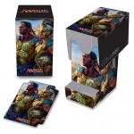 Deck Box 100+ Magic The Gathering Commander 2016 - V3