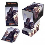 Deck Box Magic The Gathering Saskia l'inflexible