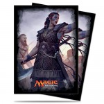 Sleeves Standard x120 Magic The Gathering Commander 2016 - V4