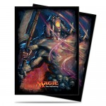 Sleeves Standard x120 Magic The Gathering Commander 2016 - V5