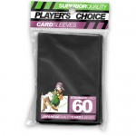 Sleeves Standard x60  Black