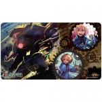 Play Mat Force of Will TCG Memories Of Mariabella