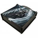 Boite de Rangement  Trading Card Storage Ultimate Box - Angel Knight