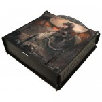 Boite de Rangement  Trading Card Storage Ultimate Box - Dragon Guardian