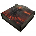 Trading Card Storage Ultimate Box - Fire Revenant