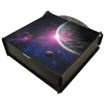 Boite de Rangement  Trading Card Storage Ultimate Box - Outer Space