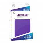 Sleeves  Supreme UX - Violet