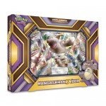 Collection Box Pokemon Kangaskhan-EX