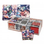 Force of Will TCG  Set Pricia Matsuri 2016