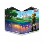 Pro-Binder A4 The Legend of Zelda A Link Between Worlds