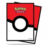Sleeves Pokemon Pokeball